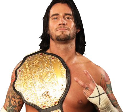 cm punk tna impact - photo #19